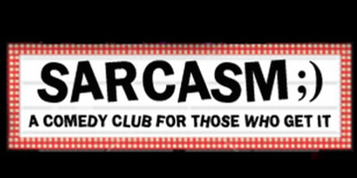 Sarcasm Comedy Club Cherry Hill Nj